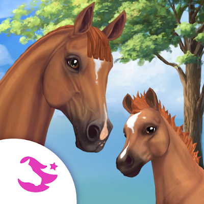 Star Stable Horses (MOD, All paid) APK Download