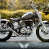 Neev Motorcycles Zues Bobber - Royal Enfield Classic 500 Modified