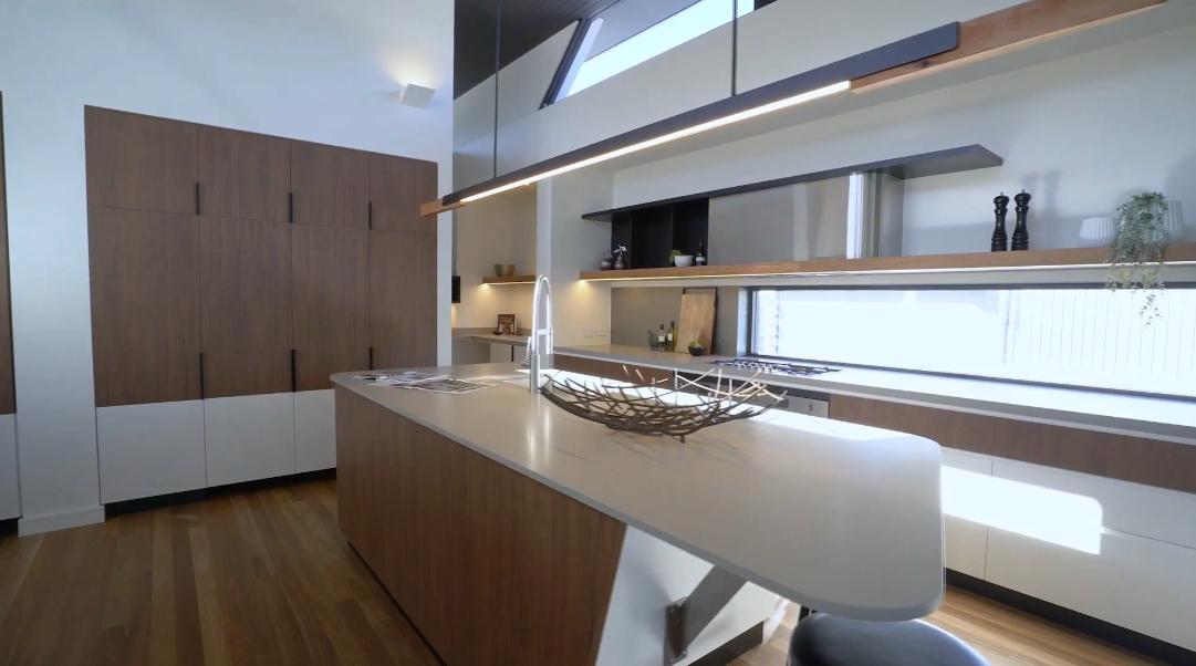26 Interior Design Photos vs. Mark Hurcum's Inspirational Architectural Home Tour
