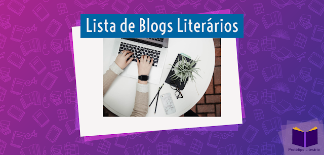 Lista de blogs literários