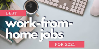 5 Best Work From Home Jobs 2021 In Hindi
