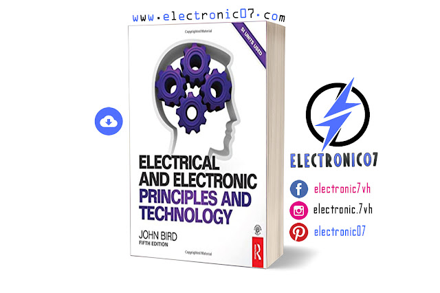 Free Download Electrical and Electronic Principles and Technology Fifth edition PDF