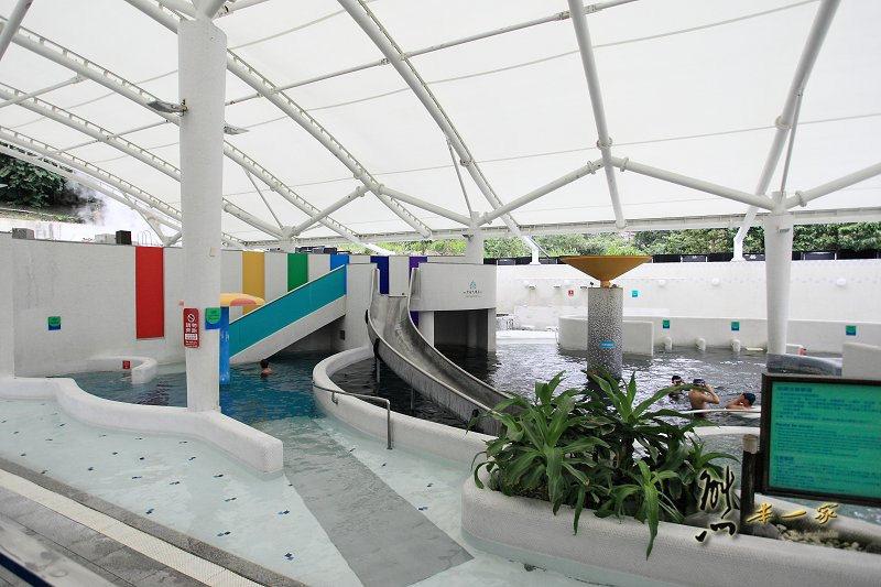 台東知本老爺酒店溫泉|天幕風呂個人湯屋~佔地400坪設施豐富