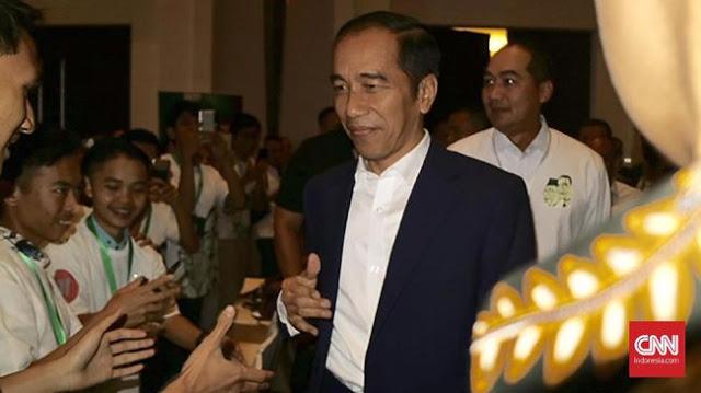 Penghentian Iklan Jokowi Dinilai Bisa Jadi Preseden Buruk