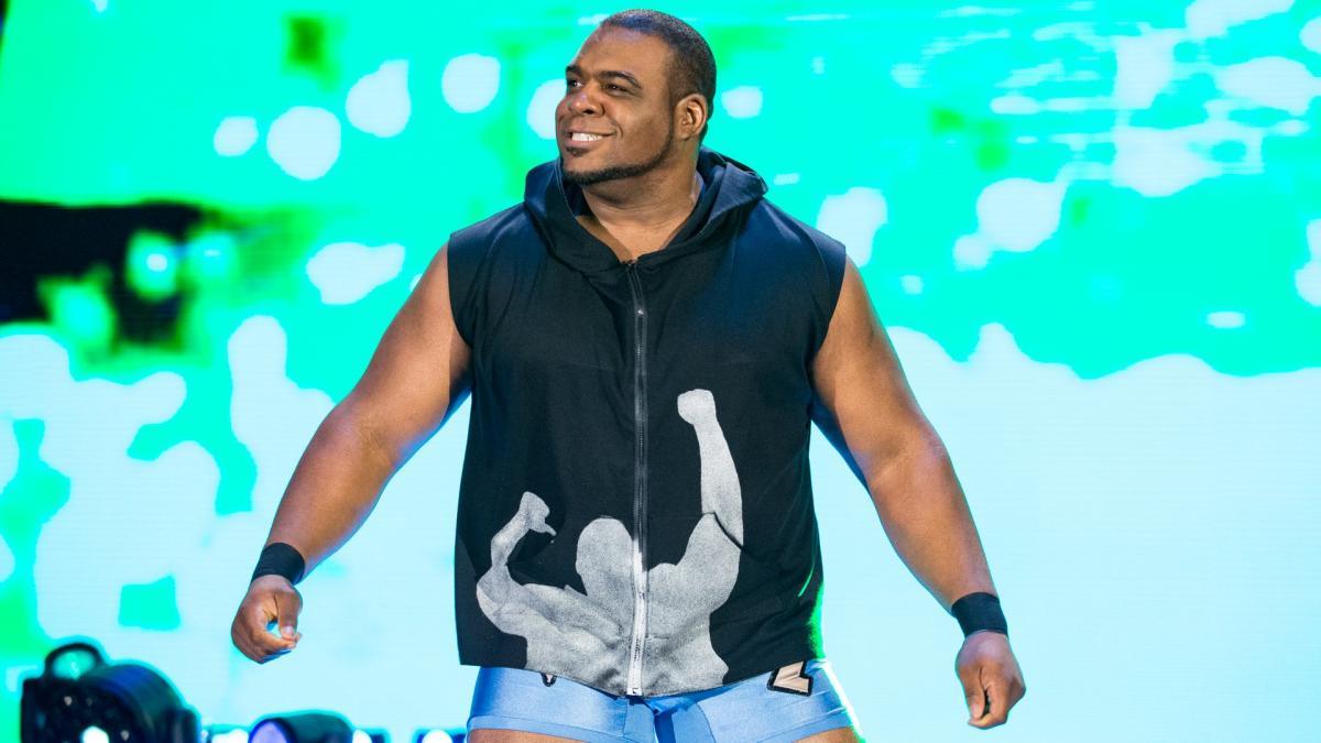 Keith Lee participa do WWE Main Event pela primeira vez