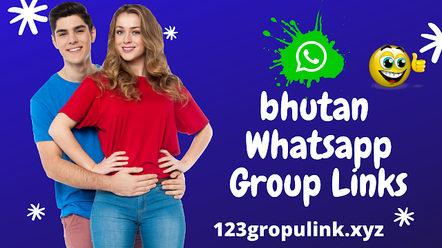 Join 900+ bhutan whatsapp group link