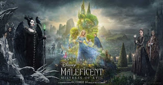 Maleficent - Mistress of Evil First Look Poster 8