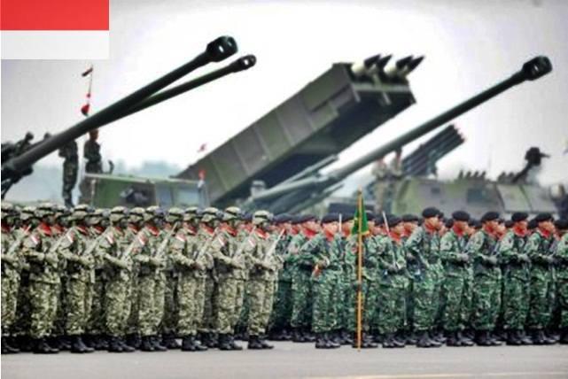 Mengukur kekuatan Militer Indonesia di tahun 2030 yang akan jadi salah satu yang terkuat di dunia