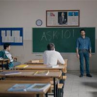 Netflix'in Yeni Türk Dizisi Aşk 101 için İlk Fragman Geldi