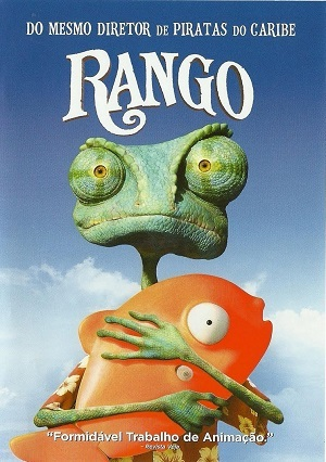 Rango - Versão Estendida Torrent Download