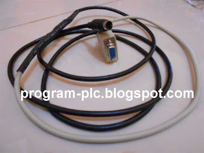 Allen Bradley Micrologix 1000 Cable