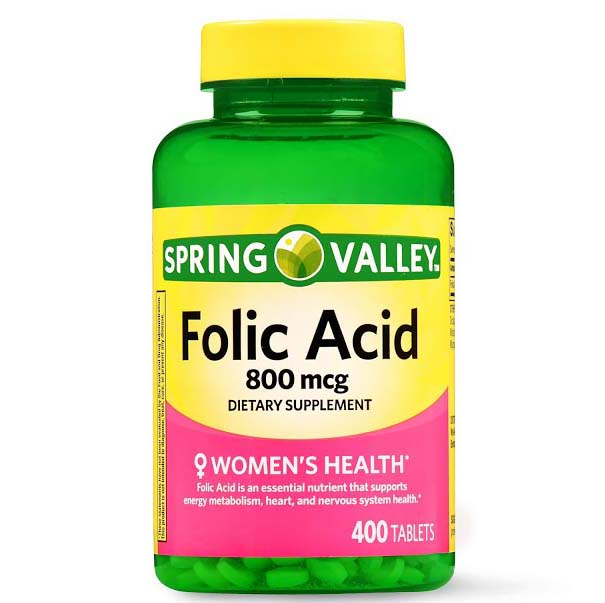 The important ingredient folic acid found in majority of multivitamins assists us safeguard neural tube problems in newborn babies. And if women have it before the pregnancy occurs, it as well reduces the chances of heart related problems, breast cancer and colon cancer etc.