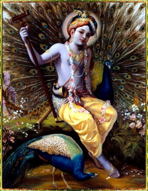 Krishna charitra bankim chandra