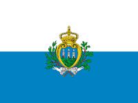 San Marino lippu