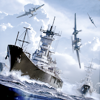Battle-Of-Warship-Icon