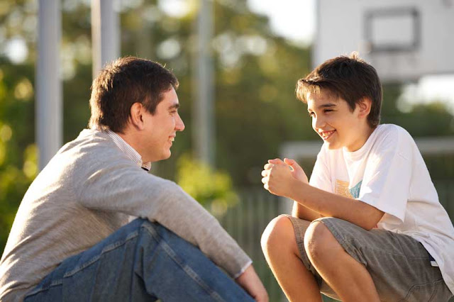 8 Business Advice From a Father to His Son