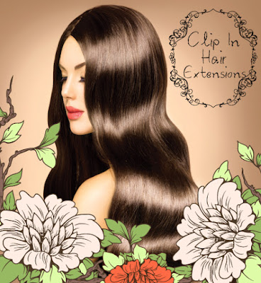 Clip In Hair Extensions from Sydney's Detail Woman