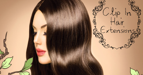 Sydney Hair Extensions: Reasons to love Clip In Hair Extensions
