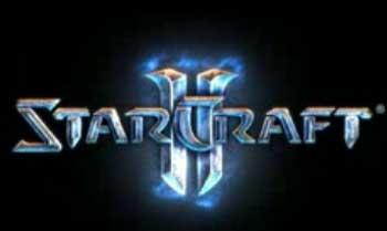 Games Star Craft II