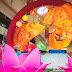 Trung thu lung linh tại Aeon Mall Bình Dương Canary