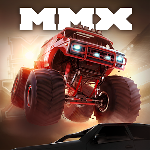 MMX Racing Mod Apk 1.16.9320 Mod Money Energy