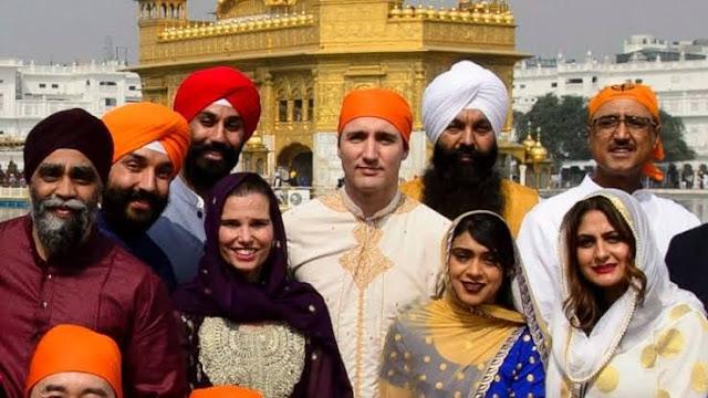 Pakistan dan India Tandatangani Kesepakatan Historis Buka Pos Perbatasan untuk Peziarah Sikh