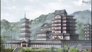 Kakuriyo no Yadomeshi – Episódio 13