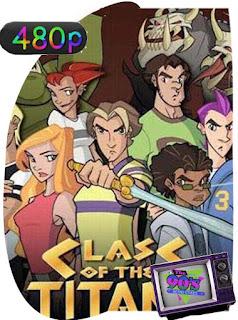 Academia de Titanes [2005] Temporada 1 [480p] Latino [GoogleDrive] SilvestreHD
