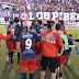 Torneo Federal A: Güemes recibe la visita de Sarmiento de Resistencia.