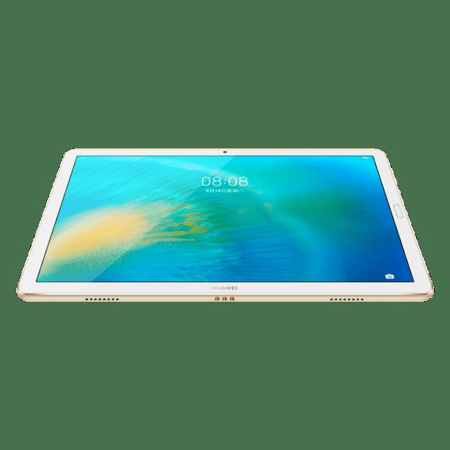 هواوي تكشف عن MatePad 10.8 أول جهاز تابلت يدعم Wi-Fi 6+