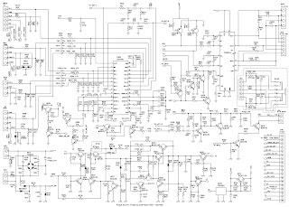 Electronic Inspirations: Philips AZ2538