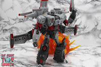 Transformers Generations Select Super Megatron 55