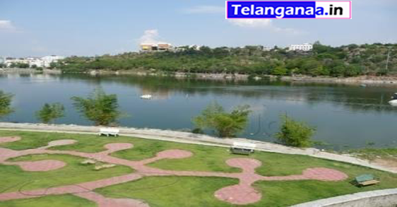 Durgam Cheruvu in Hyderabad Telangana