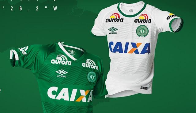 Após rumores de que teria aumentado preço da camisa da Chapecoense, Netshoes se pronuncia