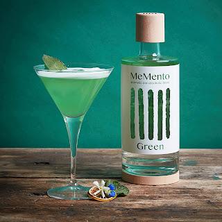 MeMento Green 02