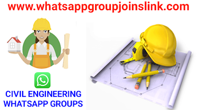 Join Civil Engineering Whatsapp Group Joins Link 2019,Civil engg whatsapp group link, civil engg whatsapp group, civil engineering whatsapp group, civil gate whatsapp group link, civil engineering job whatsapp group link, civil service whatsapp group