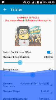 BBM MOD Originally Mix Max v3.0.0.18 APK