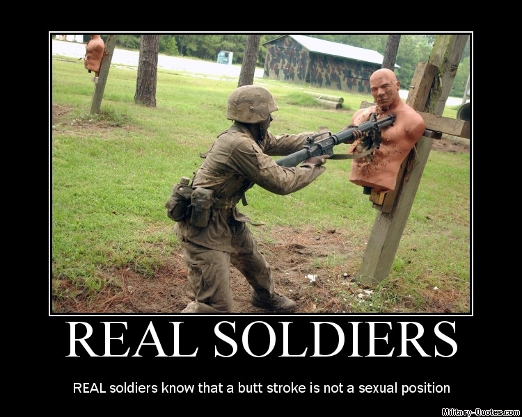 Funny Picture Clip: Very Cool Funny military quotes