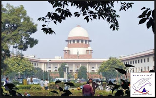 Reveal Action Taken Against MPs Whose Assets Shot Up: SC
