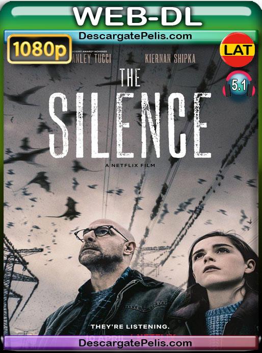 El Silencio (2019) 1080P WEB-DL Latino – Ingles