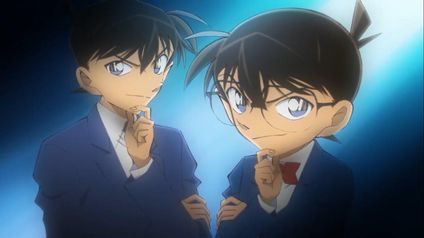 Fairy Tail Manga Hunter S Share Anime Quot Detective Conan Quot Yang Konsisten
