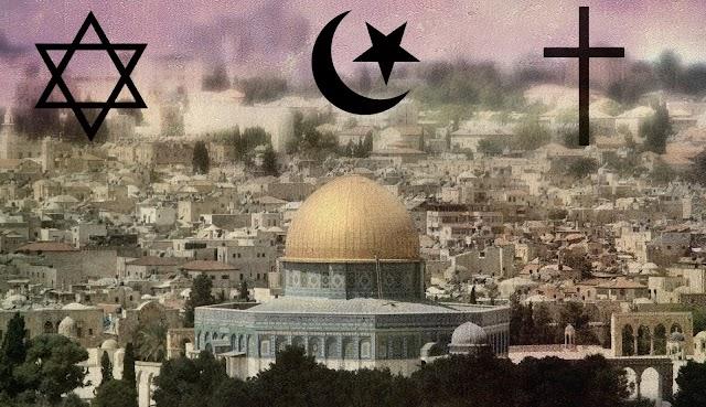 Why Jerusalem is so holy | History of Jerusalem