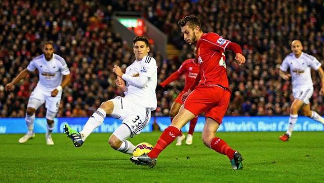 Prediksi Liverpool vs Swansea City Liga Inggris