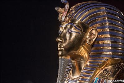 'Tutankhamón: la tumba y sus tesoros' en IFEMA