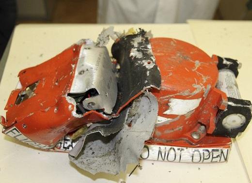 Nahas FlyDubai: Kotak Hitam Pesawat Rosak Teruk