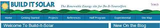 Ιστοσελίδες ιδιοκατασκευών εναλλακτικών μορφών ενέργειας