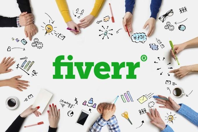 Fiverr ile İnternetten Para Kazanmak