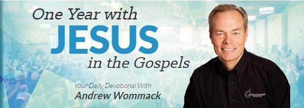 Andrew Wommack Sermon