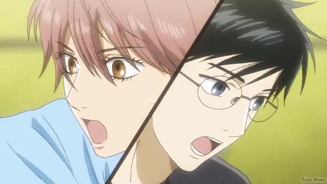 download Chihayafuru Season 3 Episode 21 sub indo