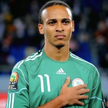 Super Eagles World Cup List: Osaze Excited, Ideye Devastated